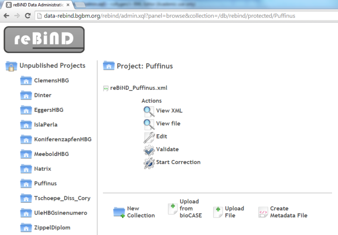ReBIND portal project upload file actions.PNG